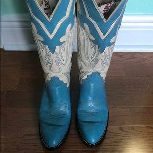Laredo Western Women's Boots